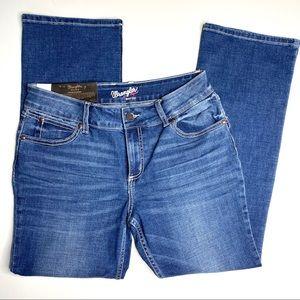 🌷NWT Wrangler Retro Bootcut Jeans 13 X 30